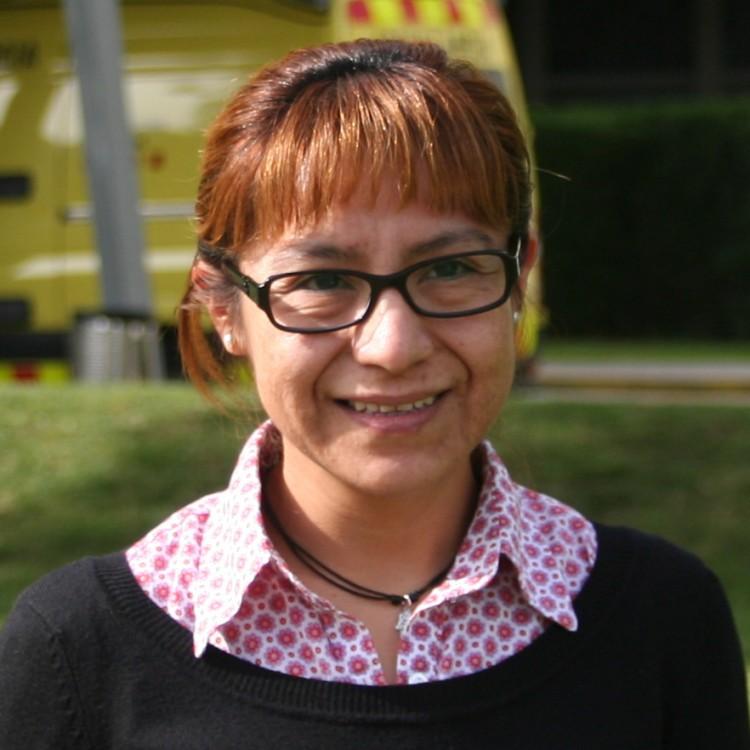 Carmen Atencia