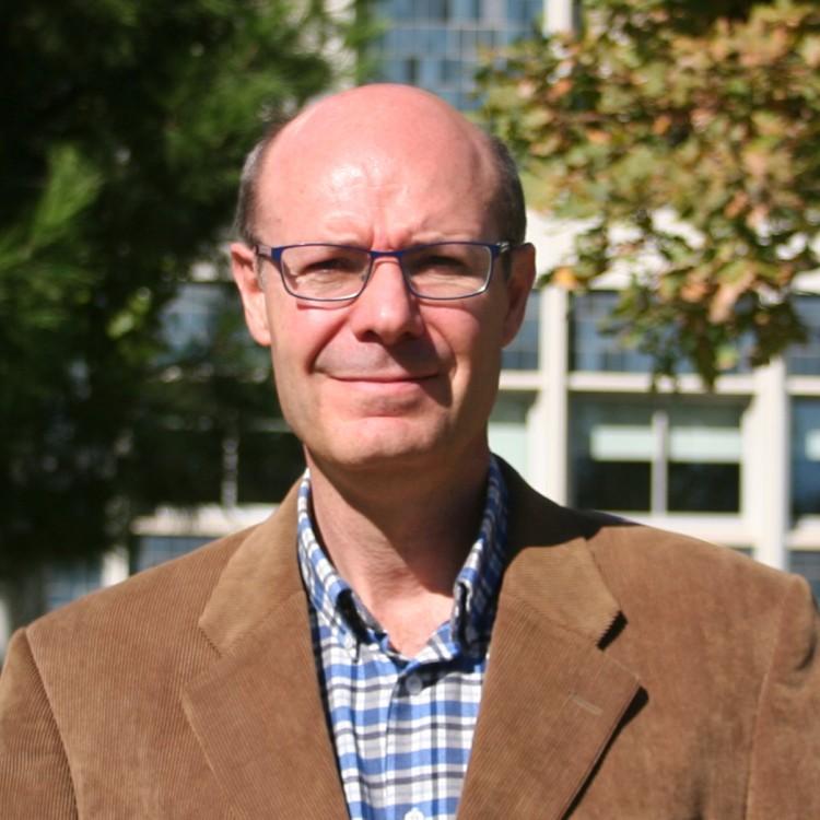 Víctor Moreno, PhD