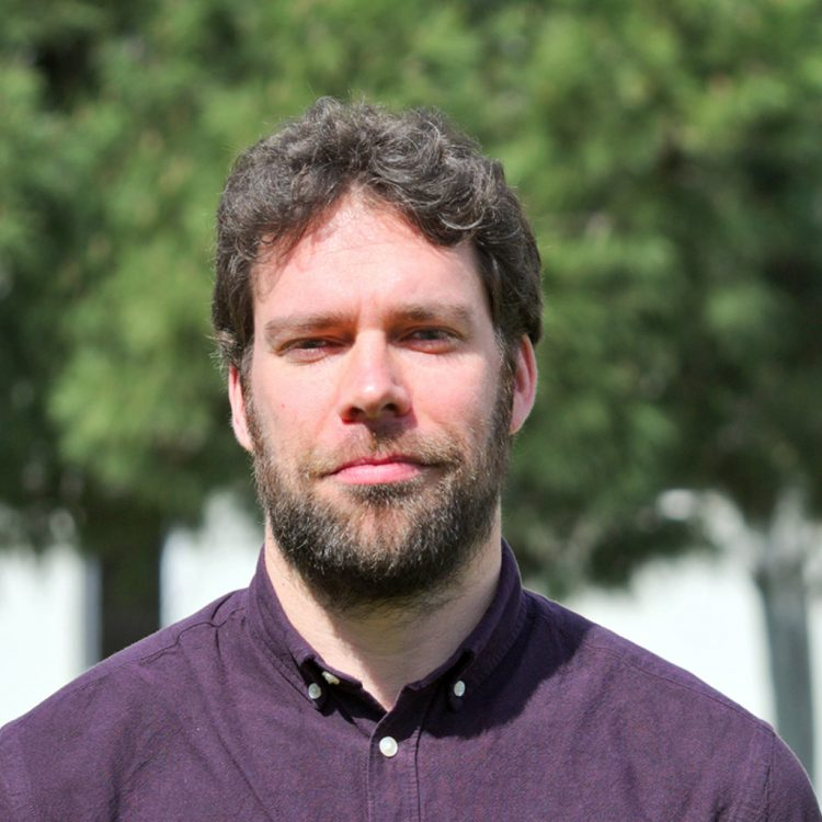 Ville Pimenoff, PhD