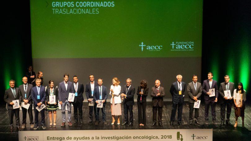 """El Dr. Víctor Moreno rep un ajut de l'AECC """"Grups Traslacionals Coordinats"""" per investigar els factors de risc de càncer genètic, metabolòmic i d'estil de vida"""